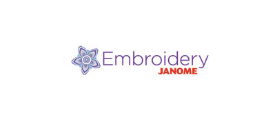 janome embroidery