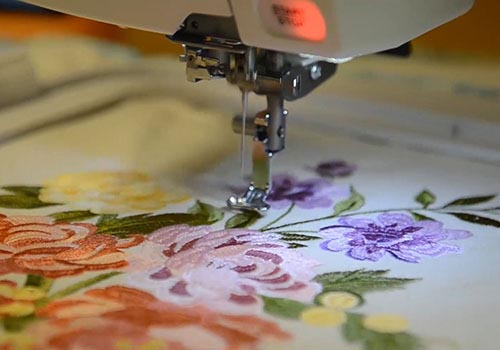 super stitch sewing and quilting and embroidery classes and events