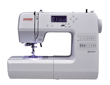 Janome Dc40 Super Stitch Sewing Vacuum Exclusive Janome Best Super Stitch Sewing Machines