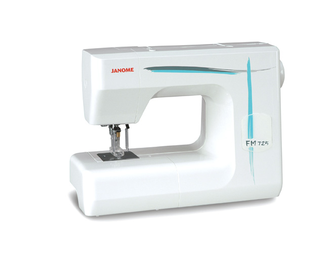 Janome Fm 40 Super Stitch Sewing Vacuum Exclusive Janome Amazing Super Stitch Sewing Machines