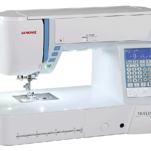 Computerized Super Stitch Sewing Vacuum Exclusive Janome Enchanting Super Stitch Sewing Machines