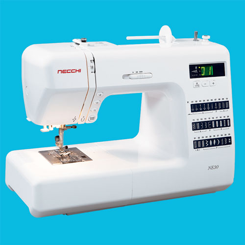 Necchi NE40 Super Stitch Sewing Vacuum Exclusive Janome Sewing Unique Super Stitch Sewing Machines