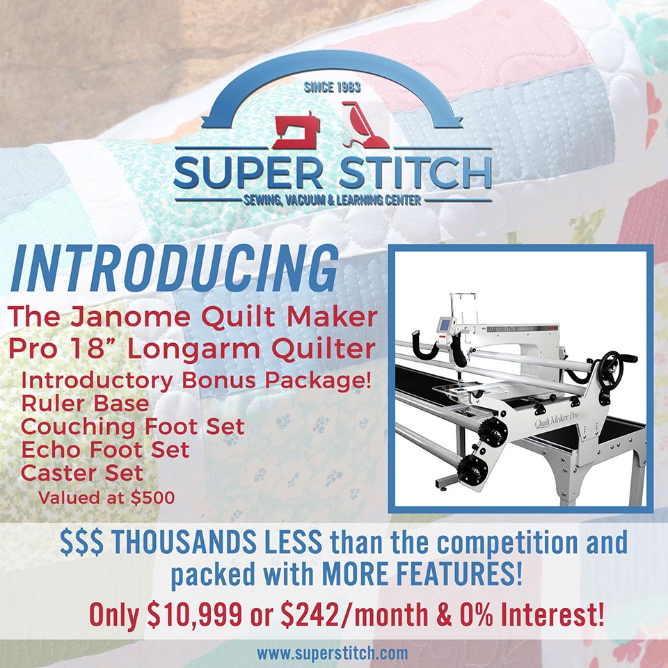 new quilter deal website